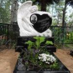 надгробие на могилу в белгороде
