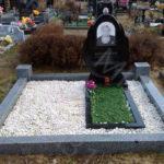 памятник на могилу вертикальный в белгороде