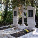 памятник из мрамора в белгороде