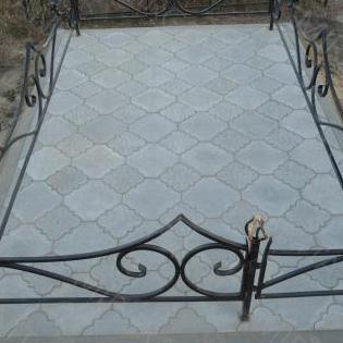 заказать укладку плитки на кладбище в белгороде